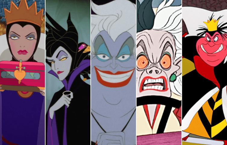 Los Mejores Peores Villanos Disney Disney Geeks