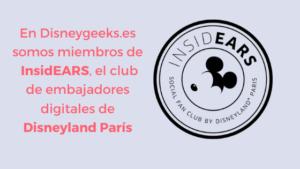 disneygeeks miembros disneyland paris Insidears
